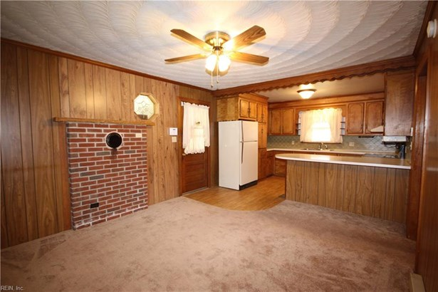 Ranch, Detached,Detached Residential - Isle of Wight County, VA (photo 5)