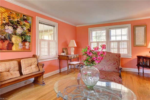 Colonial, Detached,Detached Residential - Norfolk, VA (photo 5)
