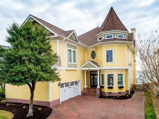 Victorian, Detached,Detached Residential - Hampton, VA (photo 3)