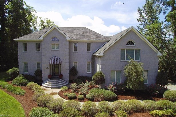 Transitional, Detached,Detached Residential - Virginia Beach, VA (photo 4)