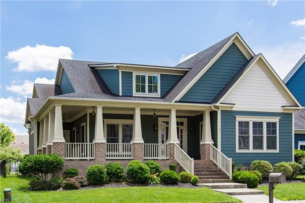 Contemp,Traditional, Detached,Detached Residential - Chesapeake, VA (photo 1)