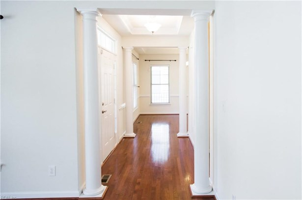 Contemp,Traditional, Detached,Detached Residential - Chesapeake, VA (photo 3)