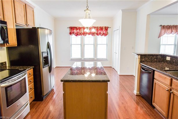 Contemp,Traditional, Detached,Detached Residential - Chesapeake, VA (photo 5)
