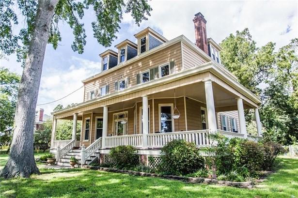 Victorian, Detached,Detached Residential - Newport News, VA (photo 1)