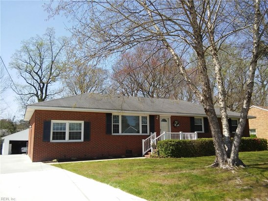 Ranch,Traditional, Detached,Detached Residential - Chesapeake, VA (photo 2)