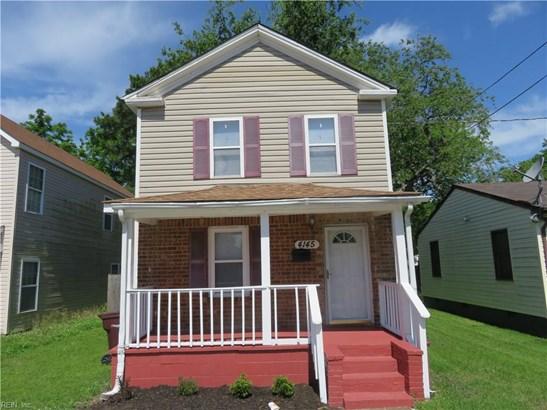 4145 Everett Street, Chesapeake, VA - USA (photo 1)