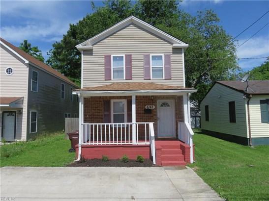 4145 Everett Street, Chesapeake, VA - USA (photo 2)