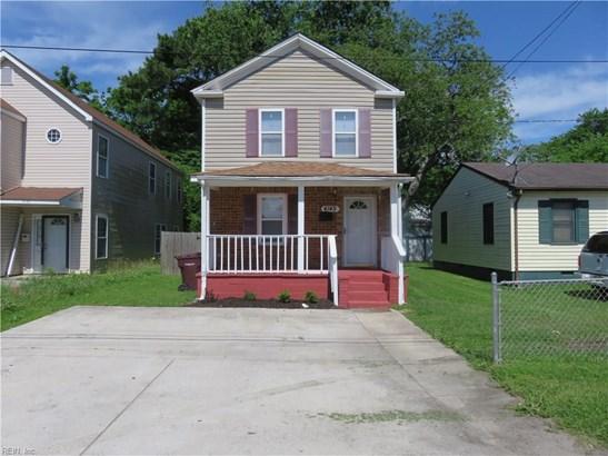 4145 Everett Street, Chesapeake, VA - USA (photo 3)