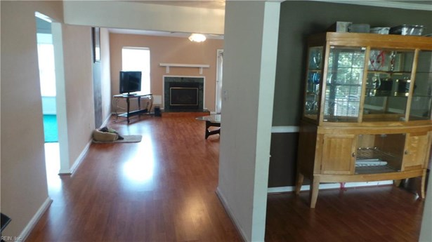 Attached,Attached Residential, Ranch - Norfolk, VA (photo 3)