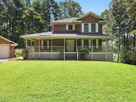 Traditional, Detached,Detached Residential - Isle of Wight County, VA (photo 1)