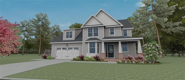 Transitional, Detached,Detached Residential - Chesapeake, VA (photo 3)