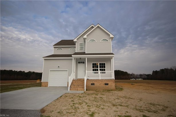 Transitional, Detached,Detached Residential - Southampton County, VA (photo 1)