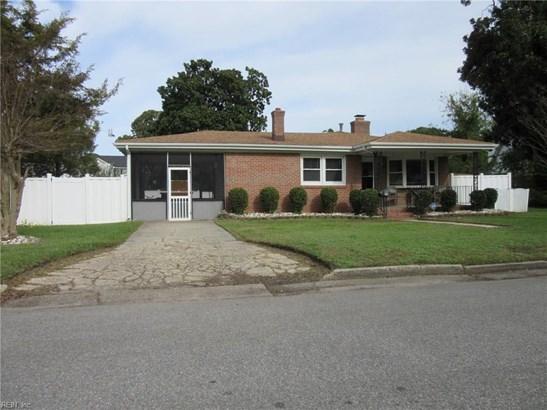 Ranch, Detached,Detached Residential - Norfolk, VA (photo 2)
