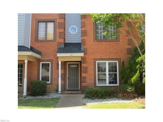 Rental,Condominium/Co-op, Traditional - Hampton, VA (photo 1)