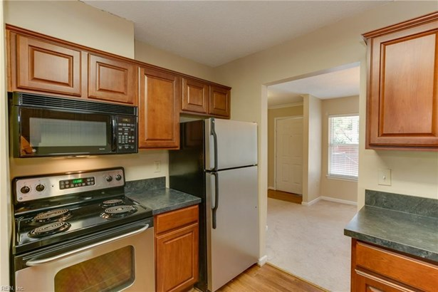Attached,Attached Residential, Apartment,Lo Rise - Norfolk, VA (photo 5)