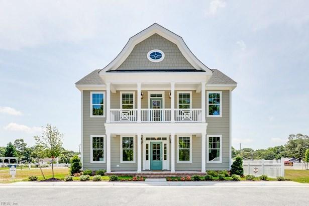 4412 Taylor Place, Virginia Beach, VA - USA (photo 1)