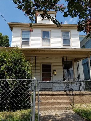 Traditional, Detached,Detached Residential - Norfolk, VA (photo 1)