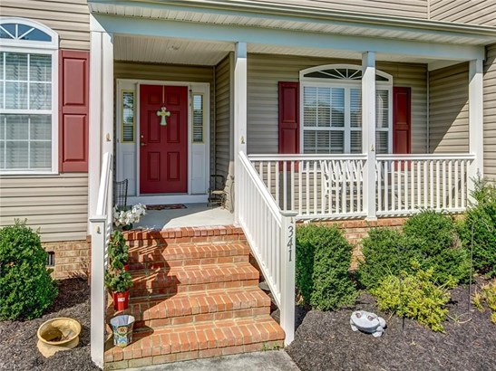 Transitional, Detached,Detached Residential - Isle of Wight County, VA (photo 4)
