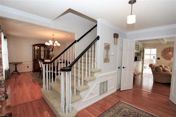 Colonial,Traditional, Detached,Detached Residential - Virginia Beach, VA (photo 5)