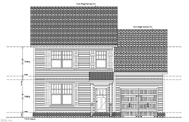 Cottage,Transitional, Detached,Detached Residential - Portsmouth, VA (photo 1)