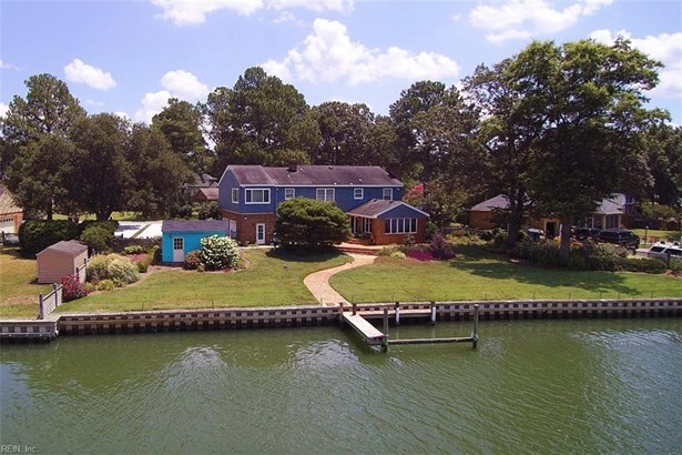 Traditional, Detached,Detached Residential - Virginia Beach, VA (photo 1)