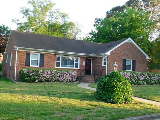 103 Willow Way, Portsmouth, VA - USA (photo 1)