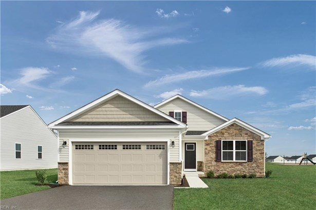 Cottage,Ranch, Detached,Detached Residential - Gloucester, VA