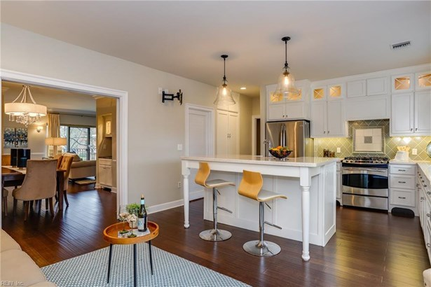 Attached,Attached Residential, Mid Rise,Transitional - Norfolk, VA (photo 2)