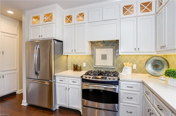 Attached,Attached Residential, Mid Rise,Transitional - Norfolk, VA (photo 5)
