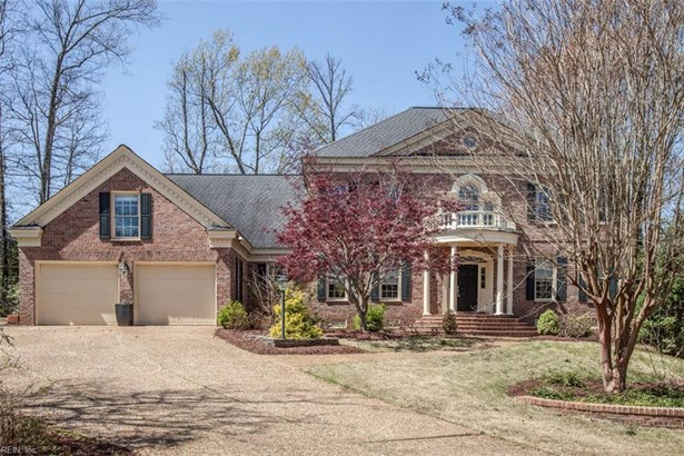 Colonial,Traditional, Detached,Detached Residential - James City County, VA (photo 1)