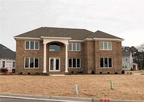 Transitional, Detached,Detached Residential - Virginia Beach, VA (photo 1)