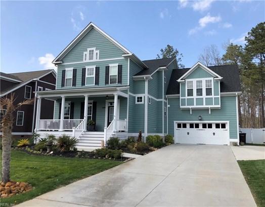 Cottage,Farmhouse, Detached,Detached Residential - Chesapeake, VA (photo 2)