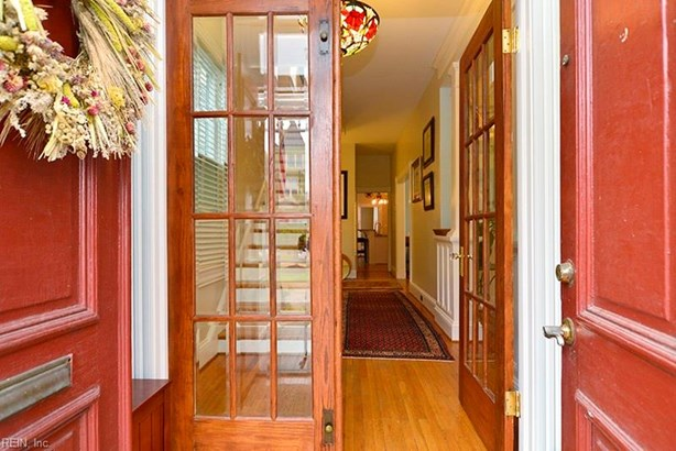 Victorian, Detached,Detached Residential - Portsmouth, VA (photo 3)
