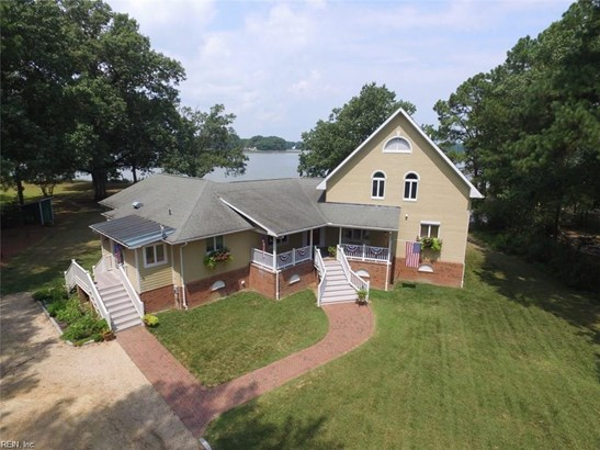 Ranch,Transitional, Detached,Detached Residential - Mathews County, VA (photo 1)
