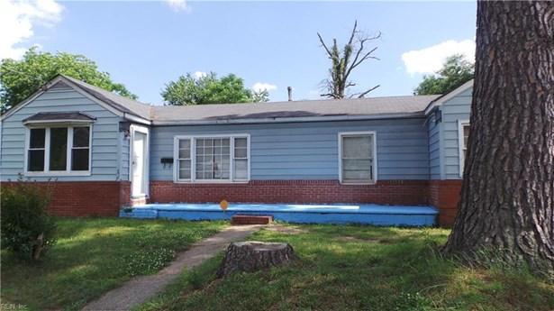 319 Avondale Road, Portsmouth, VA - USA (photo 1)
