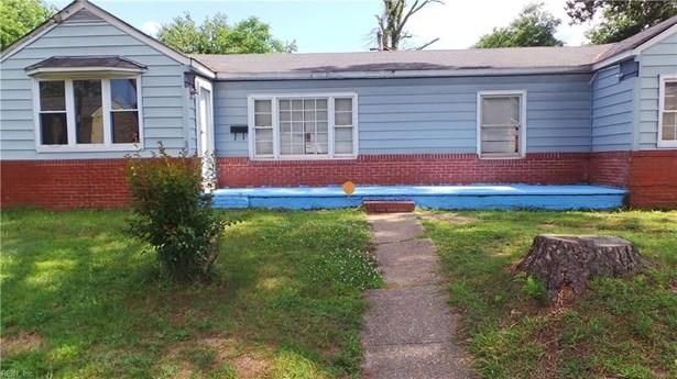 319 Avondale Road, Portsmouth, VA - USA (photo 3)