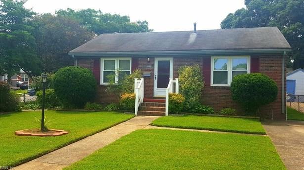 Ranch, Detached,Detached Residential - Chesapeake, VA (photo 1)