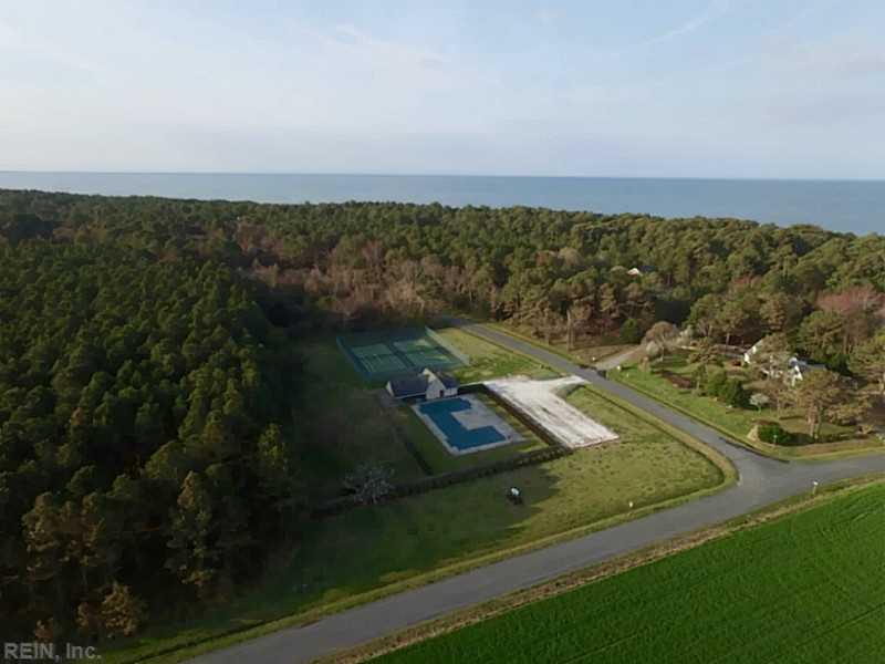 Land And Farms - Northampton County, VA (photo 1)