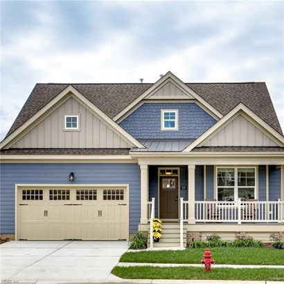 Cottage,Transitional, Detached,Detached Residential - Chesapeake, VA (photo 1)