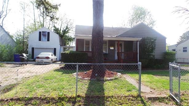 2413 Spruce Street, Norfolk, VA - USA (photo 1)