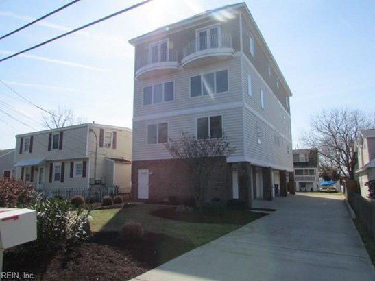 2 Unit Condo,Twinhome, Attached,Attached Residential - Norfolk, VA (photo 2)