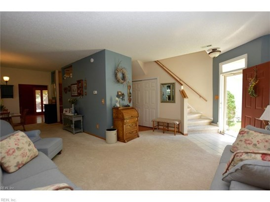 Attached,Attached Residential, Townhouse,Transitional - Newport News, VA (photo 1)