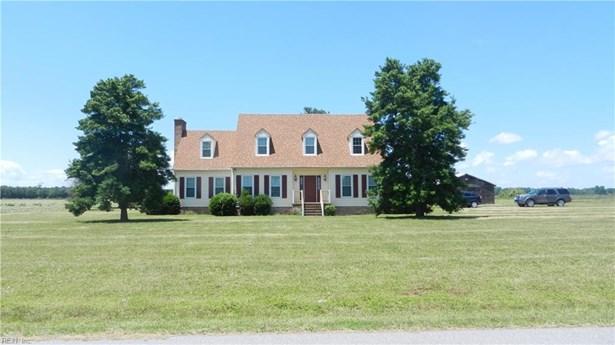 6701 Old Myrtle Road, Carrsville, VA - USA (photo 2)