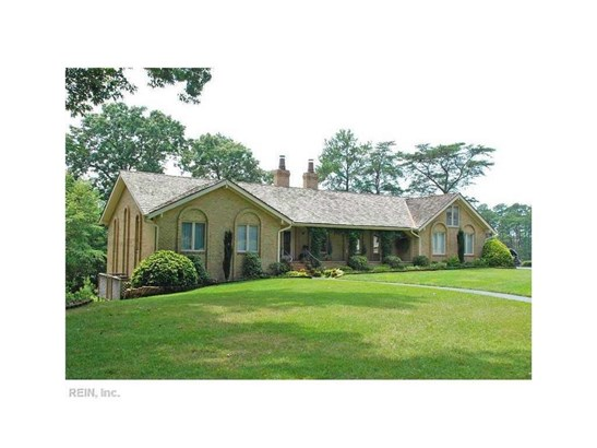 Ranch, Detached,Detached Residential - Virginia Beach, VA (photo 2)