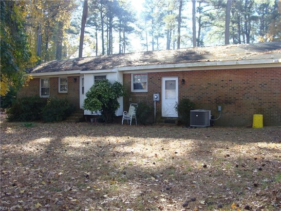 Ranch, Detached,Detached Residential - Gloucester County, VA (photo 4)