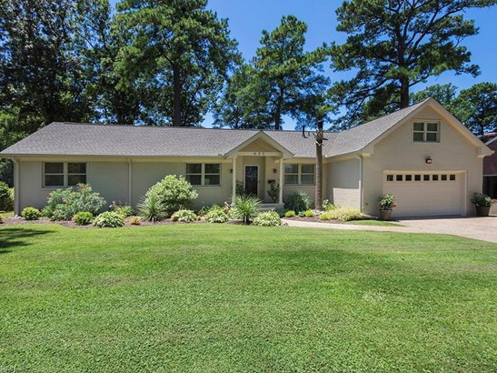 Ranch, Detached,Detached Residential - Virginia Beach, VA (photo 1)