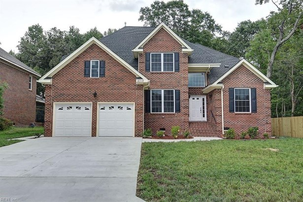 Transitional, Detached,Detached Residential - Chesapeake, VA (photo 1)