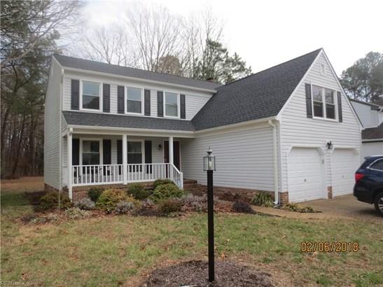 Traditional, Rental,Single Family - York County, VA (photo 1)