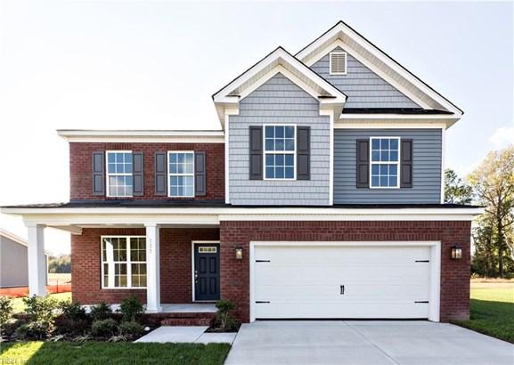 258 Manor Drive, Carrollton, VA - USA (photo 1)