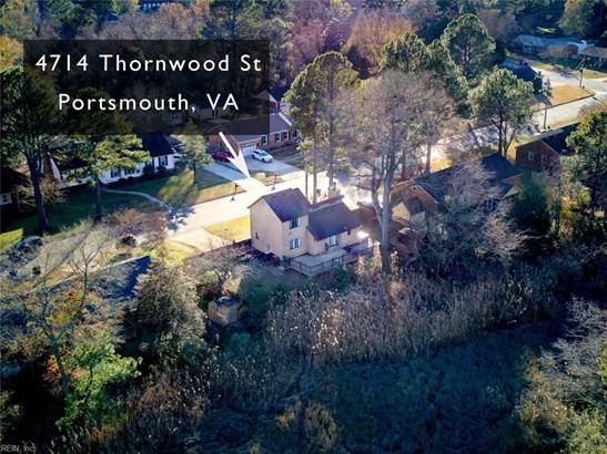 Detached,Detached Residential, Contemp,Transitional - Portsmouth, VA (photo 2)